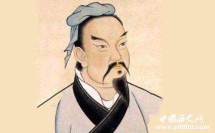 中国古代史上十大名将 三国竟无一人上榜