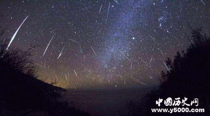 2019英仙座流星雨_英仙座流星雨在哪看_英仙座流星雨几点开始