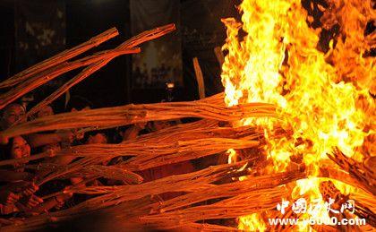 火把节是哪个国家的_中国过火把节吗_火把节是什么民族的_中国历史网