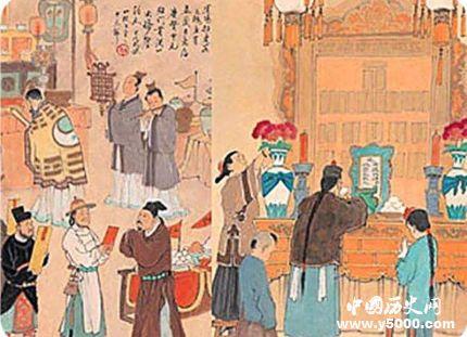 各地中元節的風俗_中元節的風俗人情_哪些地方過中元節