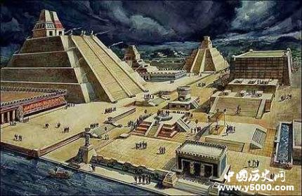 阿茲特克帝國:稱霸中美洲不遜于東方 卻被人們低估的偉大帝國