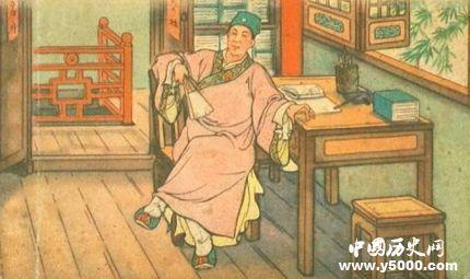 儒林外史每回概括_儒林外史1到56概括_儒林外史每章内容概括