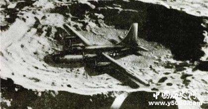 百慕大三角复活飞机_百慕大三角飞机失踪后出现_百慕大三角二战飞机_中国历史网