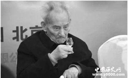 秦含章去世_秦含章享年112岁_白酒泰斗秦含章资料简介