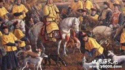 清朝特有的三个官职_清朝只管马的官职_清朝管马的官叫什么_中国历史网