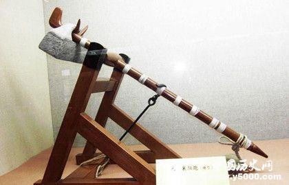 回回炮的记载_回回炮的发明_回回炮的运用