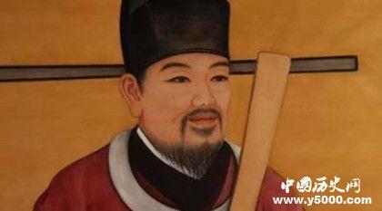 韩侂胄的介绍_韩侂胄的生平_韩侂胄的结局