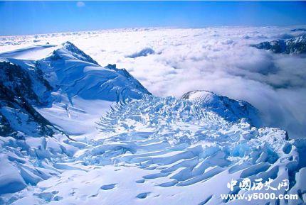 人类为冰川办葬礼_人类为哪座冰川办葬礼_冰川对人类生活的影响