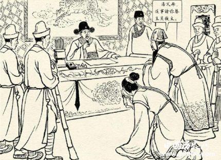 儒林外史人物形象分析_儒林外史人物性格特點_儒林外史典型人物形象