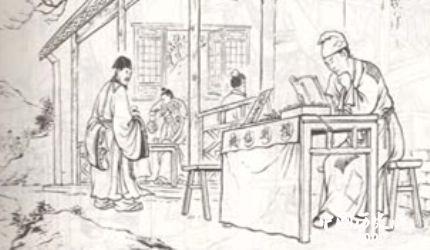 儒林外史周进人物形象分析_儒林外史周进主要事迹_儒林外史周进性格特点