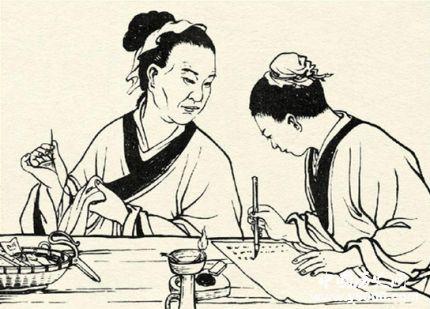 儒林外史王冕人物形象分析_儒林外史王冕主要情节_儒林外史王冕性格特点