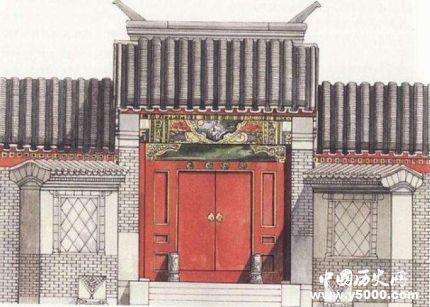 敲门砖什么意思_敲门砖一词源于什么_敲门为什么用砖