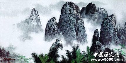 古人为什么把画叫做丹青_为什么中国画叫丹青_古代丹青指的是什么