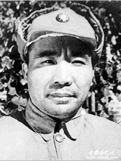 日本人眼中的抗日名將_抗日名將_日本人眼中的中國名將_中國歷史網