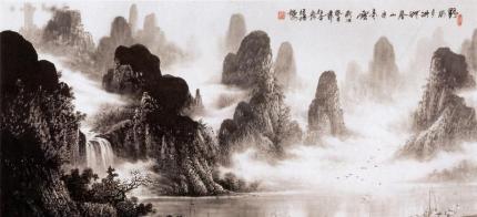 古人為什么把畫叫做丹青_為什么中國畫叫丹青_古代丹青指的是什么