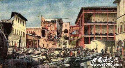 历史上时间最短的战争_英桑战争维持了多长时间_英桑战争的结果