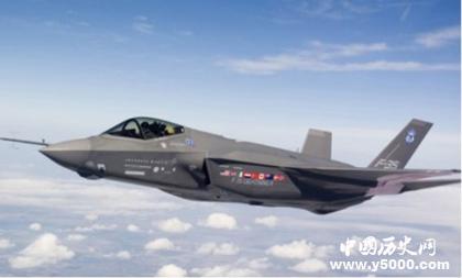 世界上最先进的战斗机top10 中国战斗机无一上榜