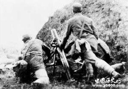 常德會戰真實情況_常德保衛戰歷史真相_常德保衛戰真實歷史