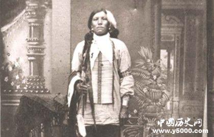 小巨角河战役的双方将领_小巨角河战役的指挥者_印第安人坐牛酋长
