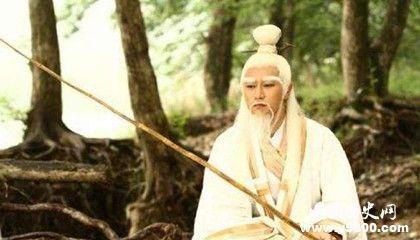 姜子牙故居在哪里_姜子牙的故里之谜_姜子牙老家是哪里人_中国历史网