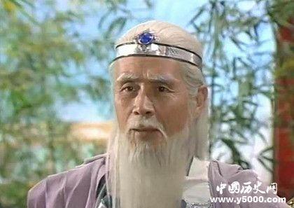姜太公写的兵书_姜子牙所著的兵书_姜子牙写的兵书叫什么_中国历史网