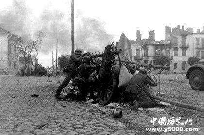 德国进攻波兰_德国进攻波兰的时间_德国进攻波兰的具体原因_中国历史网