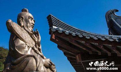 老子故里在哪里_老子故里之争_老子故里究竟在鹿邑还是涡阳_中国历史网