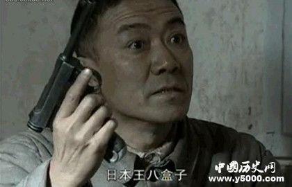 王八盖子是什么枪_日本王八盒子枪_南部十四式威力