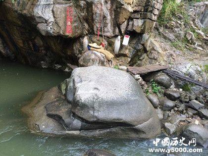 宝鸡姜子牙钓鱼台由来_钓鱼台的传说_姜子牙钓鱼台来历_中国历史网