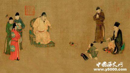 唐玄宗为什么叫圣人_唐代称皇帝为圣人吗_李隆基自称圣人的原因是什么