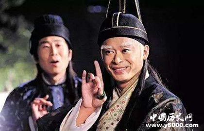 中国十大太监是谁_中国历史有名的宦官_历史十大宦官