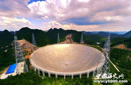 中国天眼探测距离_天眼的探测范围_天眼可以探测到多远的地方_中国历史网