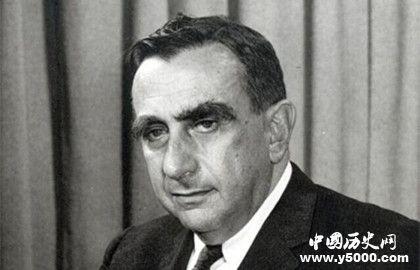 爱德华·泰勒的生平_氢弹之父泰勒_美国氢弹之父是谁