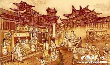 行商是什么意思_怎样做好行商_什么是行商_中国历史网