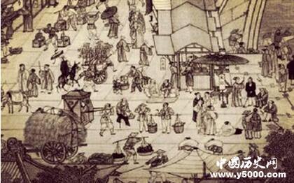 唐朝租庸调制_租庸调制有什么影响_租庸调历史评价_中国历史网