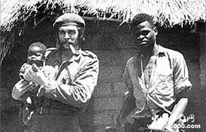 切·格瓦拉传_切·格瓦拉的生平_切·格瓦拉的事迹