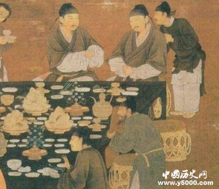 传统入座之礼_入座的礼仪有哪些_入座礼仪是从哪边入座