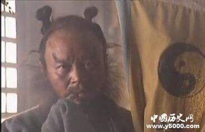 水浒传十大丑男_水浒传10大丑男_水浒传最丑的男人排行