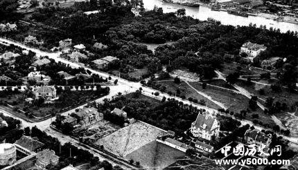 清末天津租界:一段屈辱的历史 也见证了城市的繁荣和辉煌
