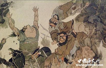 司行方的介绍_司行方斩雷横_卢俊义大战司行方