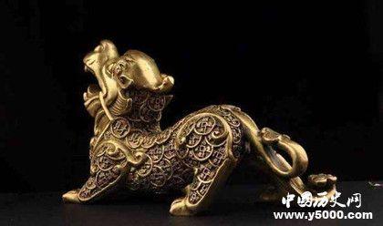 古代五大瑞兽分别是什么_五大瑞兽分别有什么寓意_瑞兽都有哪些_中国历史网