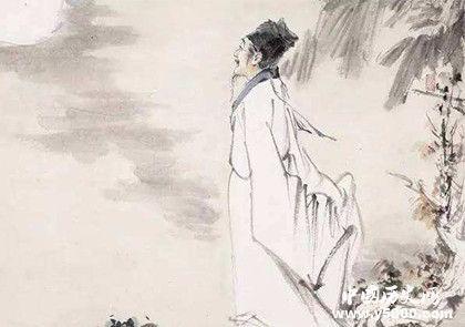 十大最经典的古诗_十大著名古诗有哪些_十大名诗_中国历史网