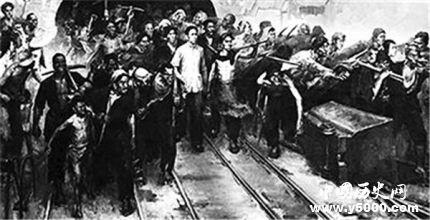 安源路矿工人运动介绍_安源路矿工人运动是谁领导的_安源工人运动意义