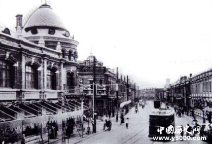 中国租界历史_近代中国哪些城市有租界_中国租界有多少个