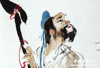 洛阳纸贵典故_洛阳纸贵的故事说了什么_洛阳纸贵左思_中国历史网