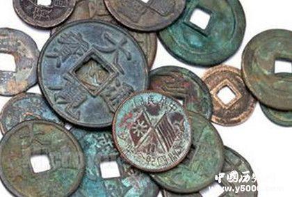 钱有哪些别名_钱的称呼有哪些_钱的雅称_中国历史网