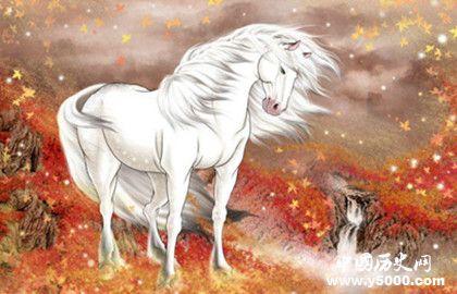 水浒传谁的马最好_水浒传中的马_水浒传中的名马