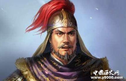 关于桓温的典故_桓温的故事_关于桓温的成语典故