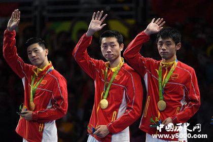 乒乓球为什么是中国国球_乒乓球成为国球的原因_兵乓球为什么是国球_中国历史网