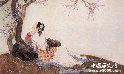 苏小小的爱情故事_苏小小与阮郁的故事_苏小小爱情诗词_中国历史网